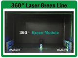 De Groene Laser van de Modules van de laser de Modules van 360 Graden