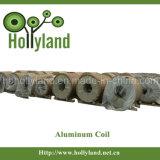 Bobina de alumínio &Embossed de revestimento (ALC1117)