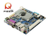 8 GpioのためのIntel Motherboard D2550 DDR3 Support 4GB RAM小型ITX Motherboard