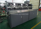 900PCS/ora Automatic Screen Printing Machine per Liqour/Wine/Beer Glass Bottle