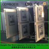 ATMの電気通信のキャビネットを冷却するための高品質のキャビネットのエアコン