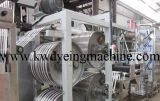 Polyester Ribbons Continuous Dyeing&Finishing Machine mit Best Price