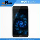 Lcd-Bildschirmanzeige für Touch Screen der Samsung-Galaxie-Anmerkungs-3