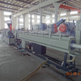 ligne d'extrusion de production de pipe de PVC de 160-250mm
