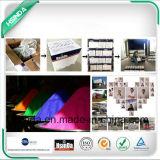 Enduit blanc de poudre de signal de Ral 9003 de couleur de Ral de qualité