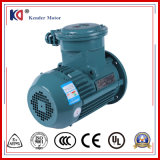 AC電動機0.75kw耐圧防爆三相モーター