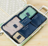 Fashion Travelling Storage Nylon Organizer (58791)