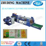 Los PP tejidos despiden la fabricación de las máquinas