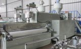La machine composée de film de bulle de polyéthylène