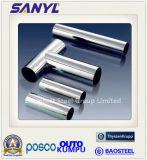 SUS201、304の316ステンレス鋼の管