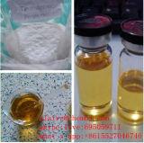 Propionato esteroide CAS 57-85-2 de la testosterona del polvo de carrocería de la hormona química del edificio