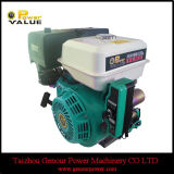 큰 Fuel Tank 7HP Low Rpm Engine (GX210)