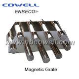 Magnetische Gitter für Aufgabetrichter