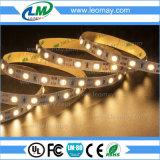 Super wasserdichtes Epoxidstreifen-Licht des deckel-SMD5050 60LEDs LED