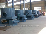 Concentrador centrífugo de STB 60 Knelson para a fábrica de tratamento do ouro