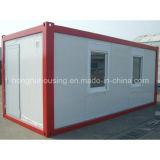 Disegno modulare della Camera del contenitore della famiglia moderna di basso costo