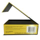 Лоснистая коробка упаковки продукта цифров бумаги картона