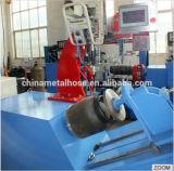 Soldadura del cilindro del LPG/máquina circunferenciales de la fabricación