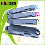 Tk-5140 pour la cartouche d'encre compatible de copieur de laser de couleur de consommables de Kyocera