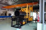 Le HDPE siffle machine/pipes de fusion de machine/pipe de soudure joignant les machines/la pipe soudage bout à bout Machine/HDPE joignant la machine