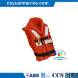 Chaleco de encargo adulto del trabajo del chaleco salvavidas de la alta calidad con buen precio