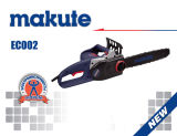 La vente chaude 22 '' /18 '' essence de Makute a vu qu'à chaînes a vu (GC001)
