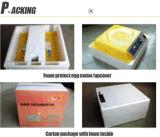 Incubadora de 48 huevos de Hhd/huevo barato mini Hatcher/gallina clueca Ew8-48