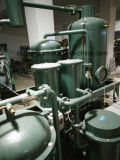Серия Tya-10 системы фильтрации завода по обработке масла /Lubricating очистителя смазывая масла/смазывая масла