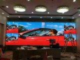 LED 표시 스크린 P7.62-8s 풀 컬러 발광 다이오드 표시 스크린
