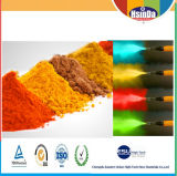 Antioxydant recyclable Multi Metallic Colors Automotive Powder Coating