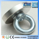 Elevatore magnetico permanente la maggior parte del ferro magnetico del metallo magnetico