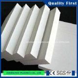 As folhas brancas do PVC do Virgin de 100%, folha da espuma do PVC, PVC Multifunctional expulsam placa de formulário do PVC da folha