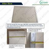 Шкаф ламинарной подачи фильтра HEPA