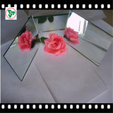 Espejo de aluminio/espejo de cristal/espejo para la construcción/la decoración
