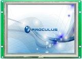 8 '' Baugruppe der niedrigen Kosten-800*600 TFT LCD mit Rtp/P-Cap Touch Screen