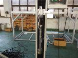 alto máquina de prueba del impacto de la caída de la bola de la gota de los 200cm para el teléfono/de cerámica/fibra de vidrio