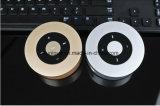 FM RedioのBluetoothの小型ステレオスピーカー