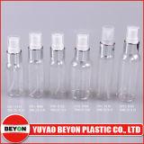 бутылка любимчика цилиндра 1oz круглая пластичная для упаковывать косметики (ZY01-B132)