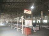 24L deux friteuse profonde électrique Df-904 de paniers des réservoirs deux fabriquée en Chine