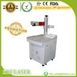 Marcador Desktop do laser da fibra da jóia/anel