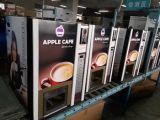 硬貨によって作動させるF306-Gxの即刻の粉のコーヒー自動販売機