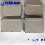 Kabeldoos van de Douane van Qinuo 200*120*75 mm de Kleine Vierkante Plastic Waterdichte