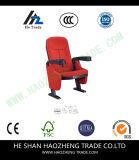 Hztc 005 новые стулы театра искусствоа ткани - синь