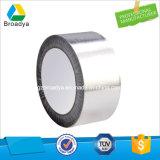 Sola cinta lateral del papel de aluminio con la base de acrílico del agua