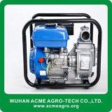 農業の小さいモデルガソリン機関の水ポンプディーゼル小型ポンプ