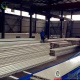 Painel de sanduíche do telhado do plutônio da alta qualidade 50mm para o quarto desinfetado dos fornecedores de China