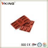 Produtos inovativos para moldes de Bakeware do silicone da importação