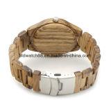 Beste Met de hand gemaakte Houten Horloges voor het Kwarts van Mensen