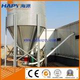 Matériel de ferme avec la Chambre de structure métallique du constructeur chinois