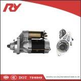 démarreur de moteur de 24V 5kw pour Isuzu 4hf1 (S25-505G 8-91323-935-2)